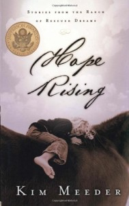 book hope rising