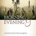 Book Morning and Evening