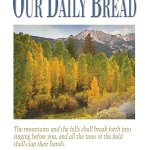Booklet Our Daily Bread