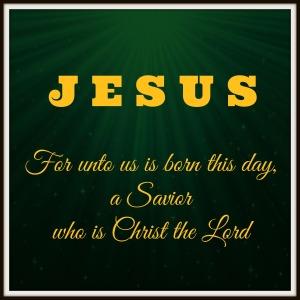 blog Jesus