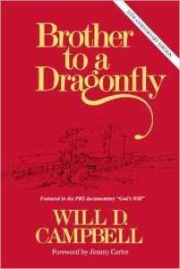 book brother to a dragonfly