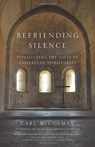 blog befriending silence