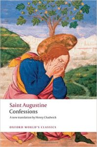 blog books augustine